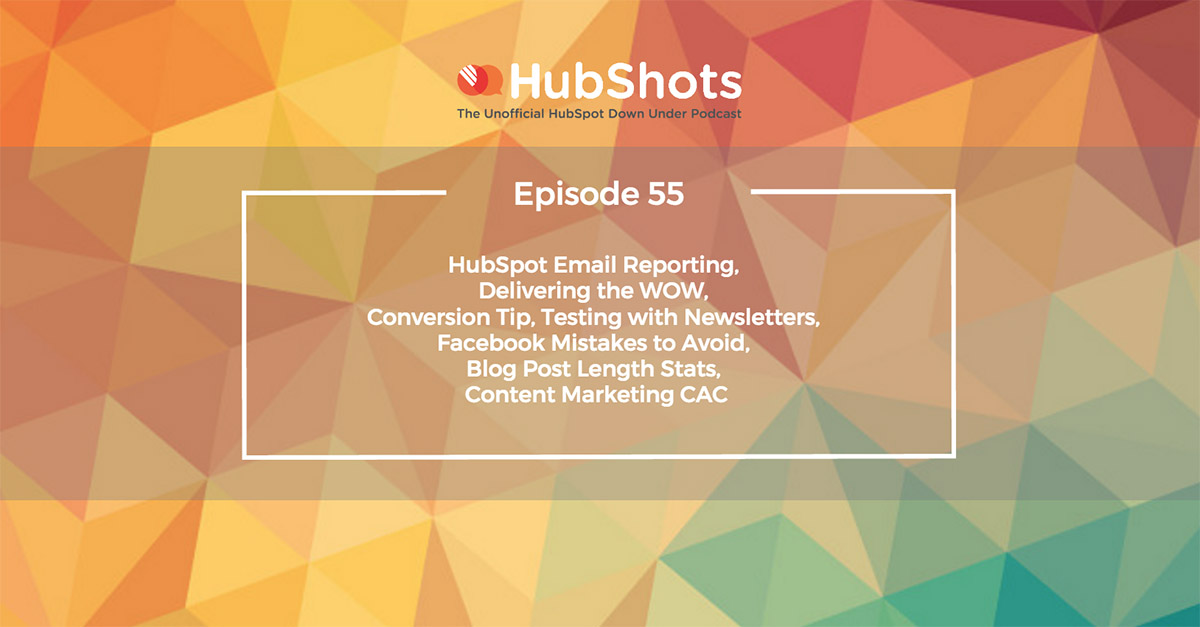 HubShots Episode 55
