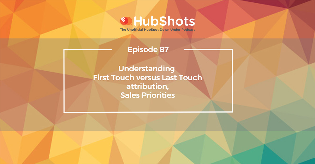 HubShots Episode 87