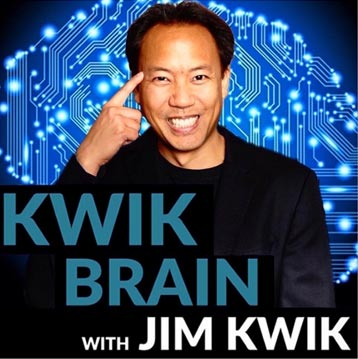 jim kwik log